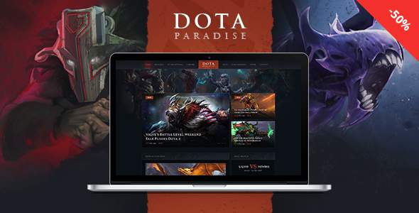 Dota Paradise | Gaming Blog & Store, BBPress Forum & Clan WP Theme            TFx Tristen Elijah