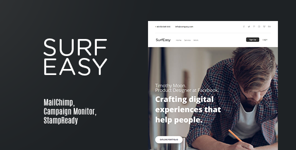 SurfEasy | Email Newsletter            TFx Ari Scotty