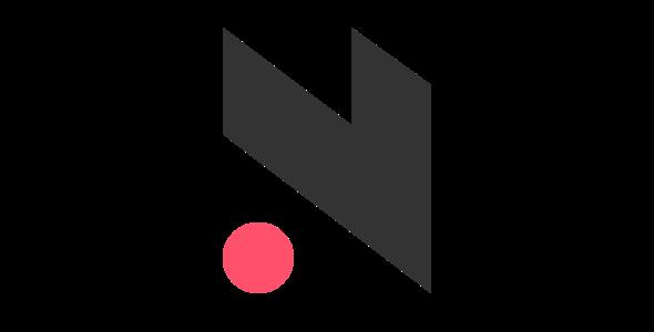 nextio – creative agency wp theme            TFx Dylan Callahan