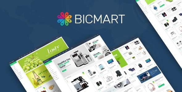 Ap Bicmart Responsive BigCommerce Theme            TFx Hokolesqua Devereux