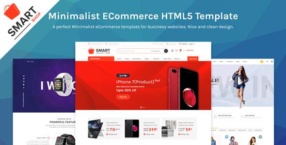Graby Shop – Ecommerce HTML Template            TFx Darian Austin