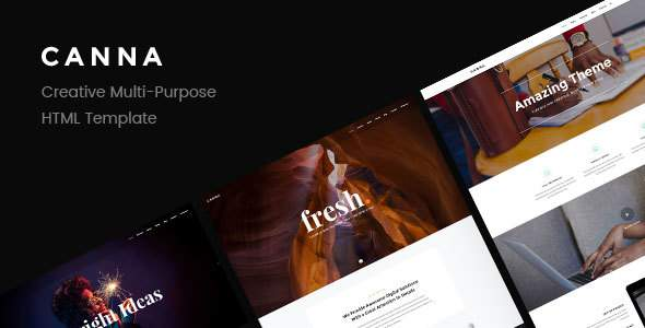 Margin | Marketing WordPress Theme            TFx Xquenda Lane