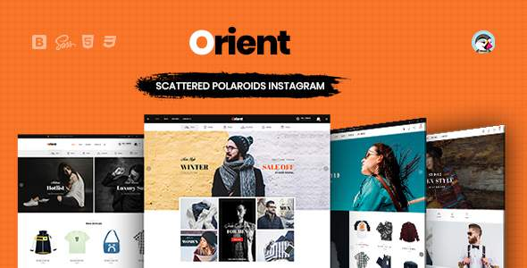 Orient – Fashion, Clothing & Accessories PrestaShop 1.7 Theme            TFx Vespasian Stew