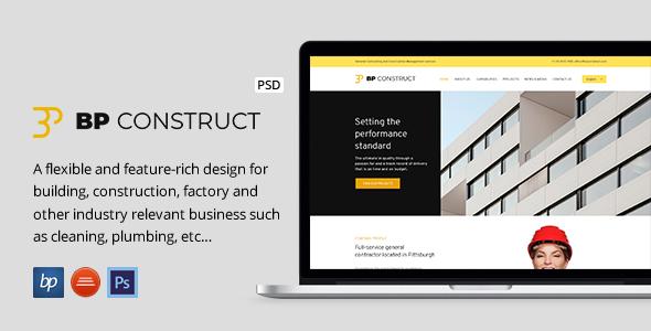 BPC - Construction Company PSD            TFx Art Truman