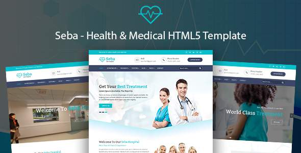 Seba | Health & Medical HTML5 Template            TFx Kirby Arlo