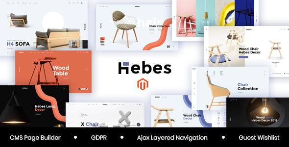 Hebes – Multipurpose Magento 2 Theme            TFx Paxton Satchel