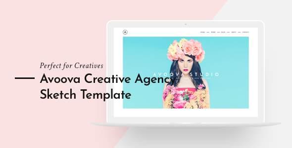 Avoova - Creative Agency            TFx Erle Arron