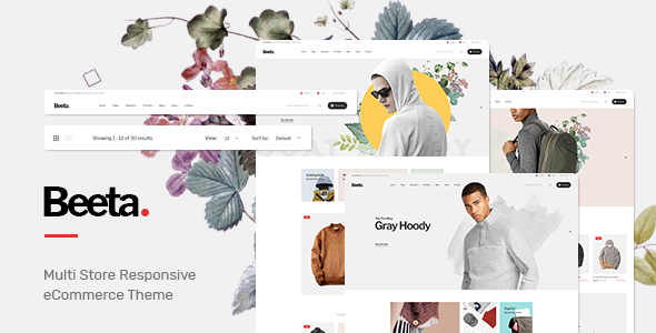 Beeta – Prestashop Theme        TFx Clinton Layne