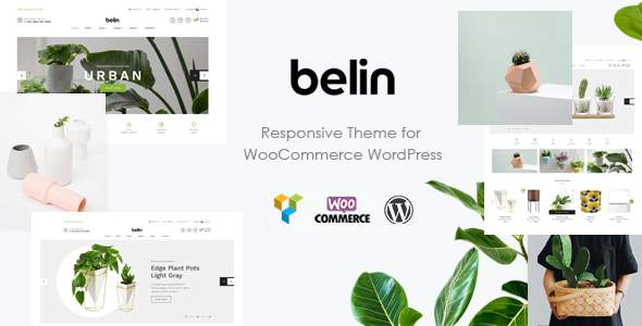 Belin - Multipurposes WordPress Theme        TFx Thurstan Geffrey