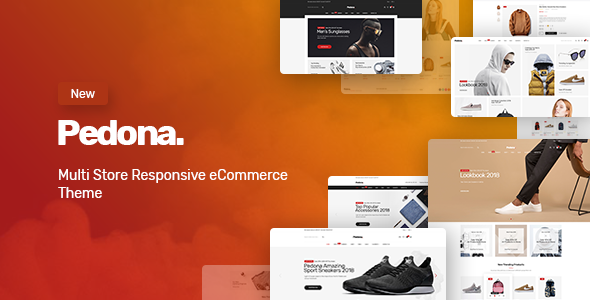 Pedona - Opencart Theme (Included Color Swatches)        TFx Kenith Quincy