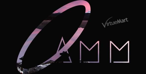 Amm – Multipurpose Joomla Template TFx Joomla