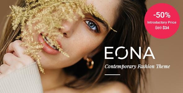 Eona – Fashion Theme TFx WordPress
